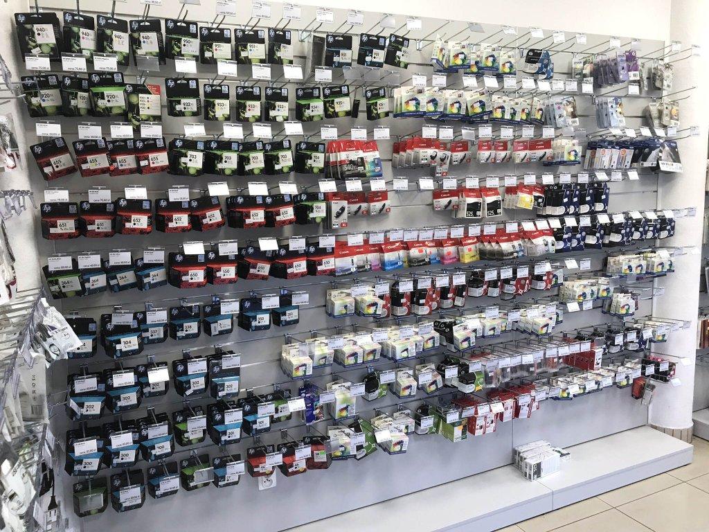 Tusze i tonery w sklepie IT-Logic Radzymin