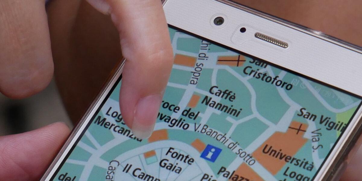 jak odnaleźć zagubiony telefon?