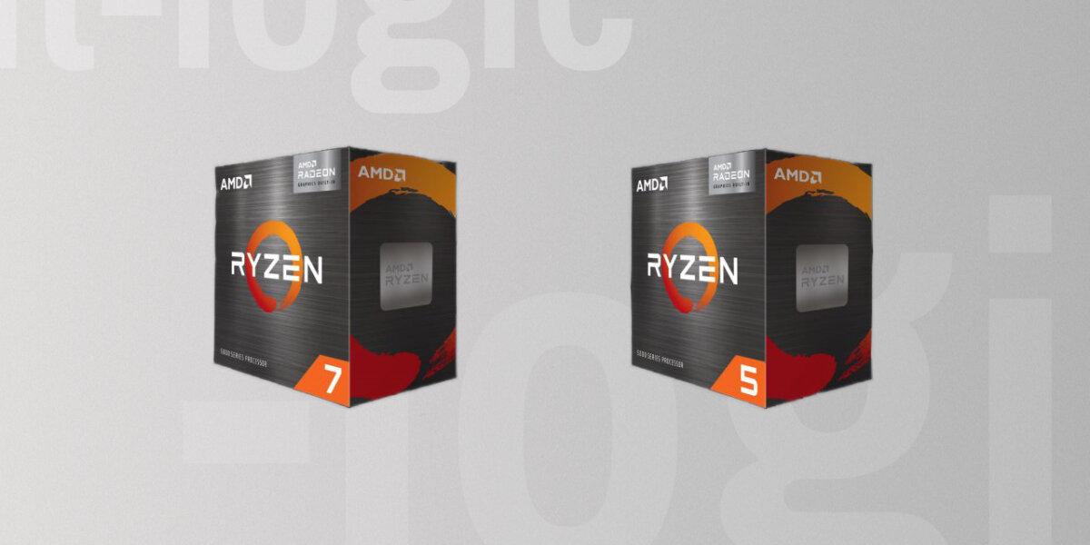 Nowości od AMD