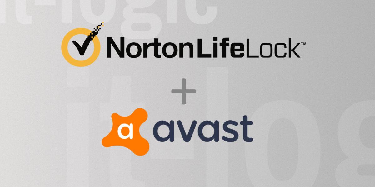 Norton łączy siły z Avastem